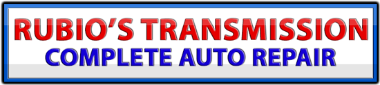 Rubio's Transmission - Transmission Repair Services & Auto Repair in Bellflower, CA -(562) 991-0021