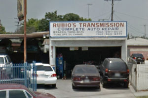 Rubio's Transmission - Transmission Repair Services & Auto Repair in Bellflower, CA